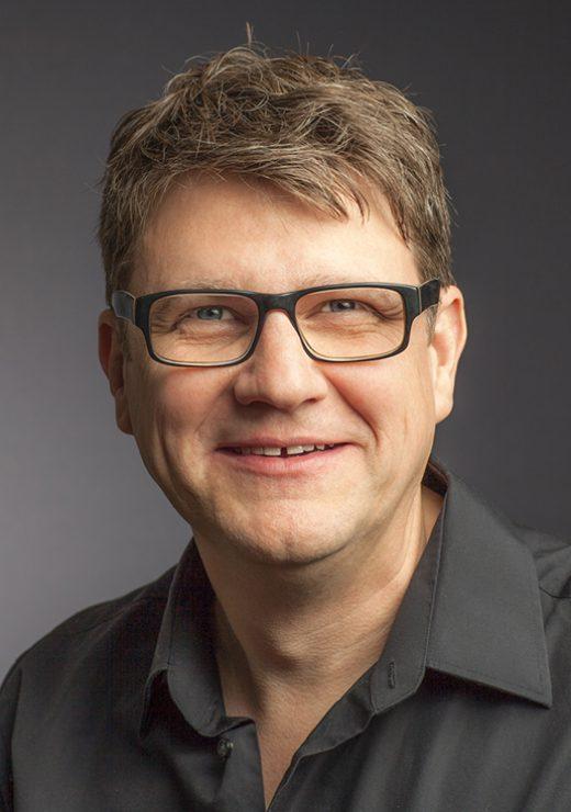 Andreas Deus