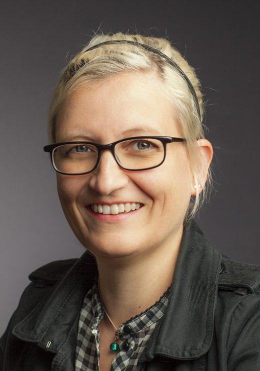 Sonja Bertl
